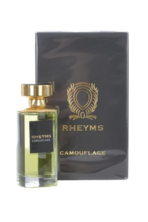 Profumo Rheyms Camouflage RHEYMS | -1369722335 | CAMOUFLAGE100ML