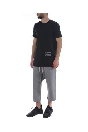 T-shirt Rick Owens DRKSHDW RICK OWENS DRKSHDW | 8 | DU18S3250RNER3 09