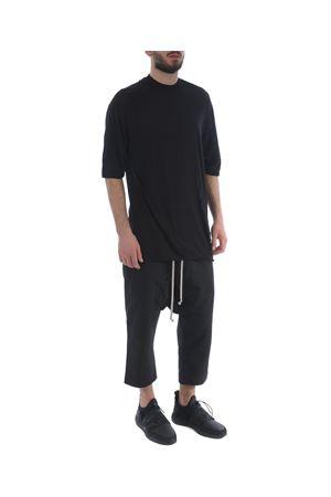 Maxi t-shirt Rick Owens DRKSHDW RICK OWENS DRKSHDW | 8 | DU18S3274B 09