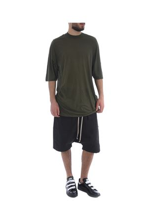 Shorts Rick Owens DRKSHDW RICK OWENS DRKSHDW | 30 | DU18S3386FM 09