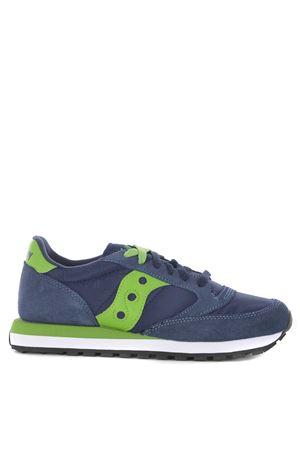 Sneakers uomo Saucony jazz original SAUCONY | 5032245 | 2044336