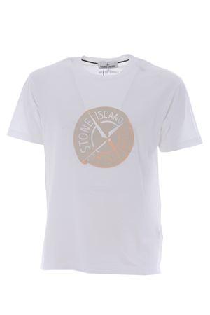 T-shirt Stone Island STONE ISLAND | 8 | 2NS89V0001
