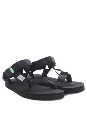Sandali Suicoke SUICOKE | 5032249 | OG-022CAB003-BLACK