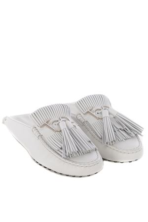 Mocassini slippers Tod