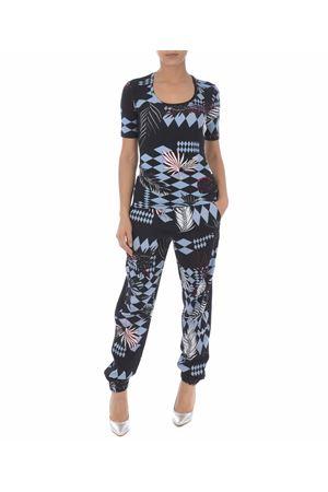 T-shirt Versace Jeans VERSACE JEANS | 8 | B2HRB733S0413-899