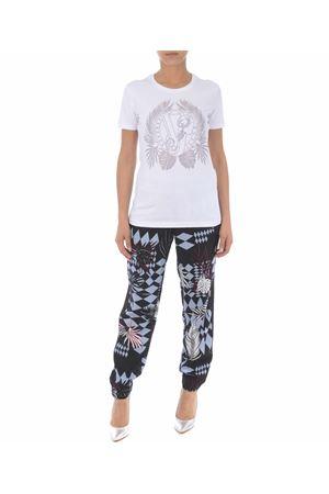 T-shirt Versace Jeans VERSACE JEANS | 8 | B2HRB7G336272-003