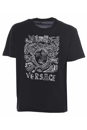 T-shirt Versace VERSACE | 8 | A78927A224589-A008
