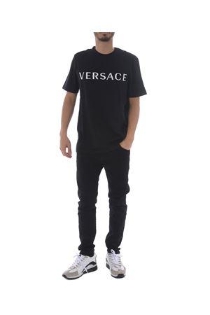 T-shirt Versace VERSACE | 8 | A78965A224620-A99C
