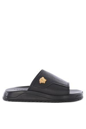 Pantofola uomo Versace VERSACE | 60000003 | DSU6652DCPYG-D41OS