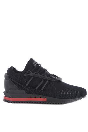 Sneakers uomo Y-3 harigane Y-3 | 5032245 | AC7192COREBLACK-WHITE