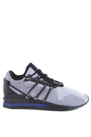 Sneakers uomo Y-3 harigane Y-3 | 5032245 | AC7193FTWRWHITE-BLACK