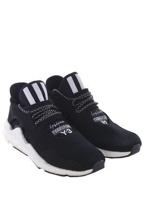 Sneakers uomo Y-3 saikou Y-3 | 5032245 | AC7196COREBLACK-FTWRW
