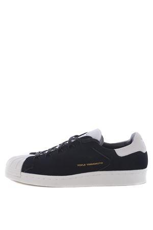 Sneakers Y-3 knot Y-3 | 5032245 | AC7405COREBLACK-BLACK