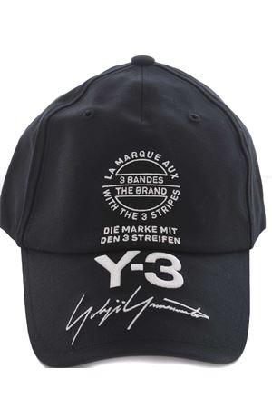 Berretto Y-3 Y-3 | 26 | CY3538BLACK
