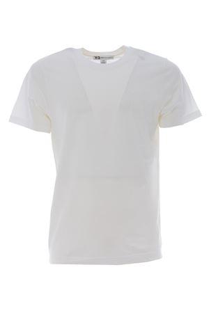T-shirt Y-3 Y-3 | 8 | CY6938CORE WHITE