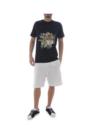 T-shirt Y-3 cobra Y-3 | 8 | CY6961BLACK