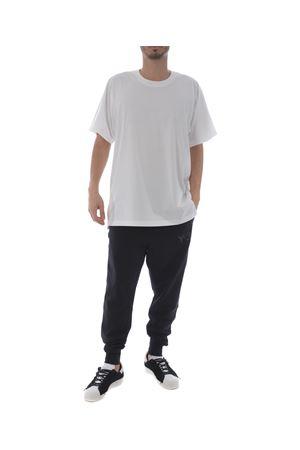 T-shirt Y-3 Y-3 | 8 | CY6970CORE WHITE