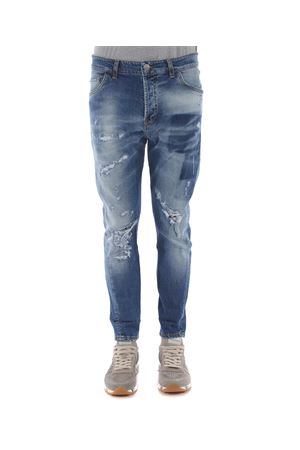 Jeans Yes London YES LONDON | 24 | XJ2785TWIST