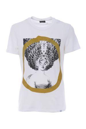 T-shirt Yes London YES LONDON | 8 | XM3649BIANCO