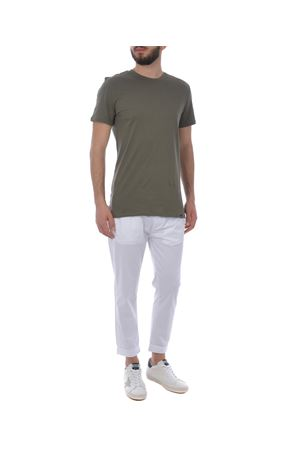 Pantaloni Yes London YES LONDON | 9 | XP2802BIANCO
