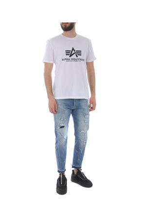 T-shirt Alpha Industries ALPHA INDUSTRIES | 8 | 10050109