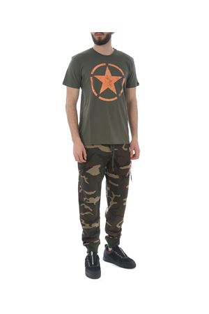 T-shirt Alpha Industries ALPHA INDUSTRIES | 8 | 121513142