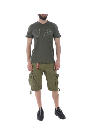 T-shirt Alpha Industries ALPHA INDUSTRIES | 8 | 156513142