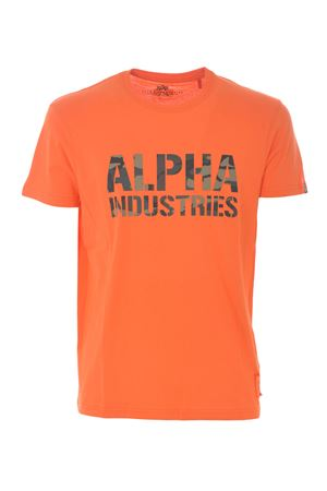 T-shirt Alpha Industries ALPHA INDUSTRIES | 8 | 156513417