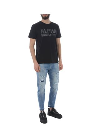 T-shirt Alpha Industries ALPHA INDUSTRIES | 8 | 156513515