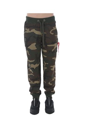 Pantaloni jogging Alpha Industries ALPHA INDUSTRIES | 9 | 158324408