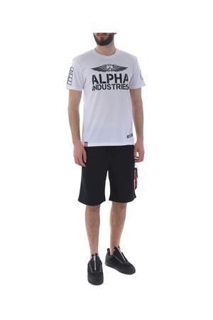 Shorts Alpha Industries ALPHA INDUSTRIES | 30 | 16630103