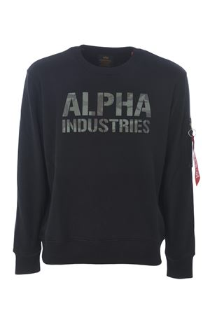 Felpa Alpha Industries ALPHA INDUSTRIES | 10000005 | 176301380