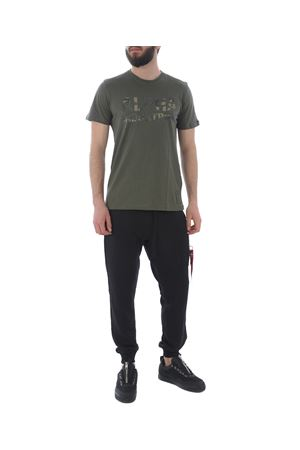 Pantaloni cargo Alpha Industries ALPHA INDUSTRIES | 9 | 17833203