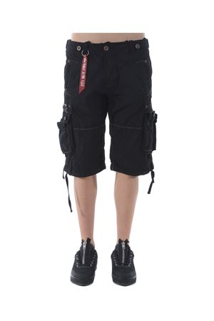 Shorts cargo Alpha Industries ALPHA INDUSTRIES | 30 | 18121003
