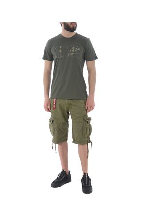 Shorts cargo Alpha Industries ALPHA INDUSTRIES | 30 | 18121011
