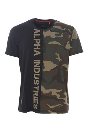 T-shirt Alpha Industries ALPHA INDUSTRIES | 8 | 196517408