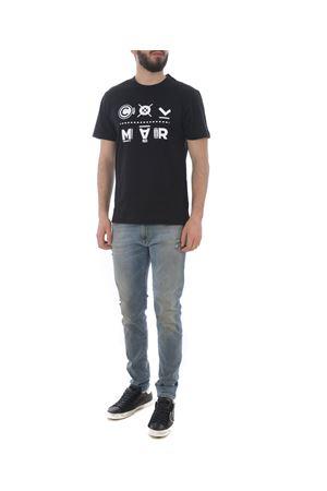 Colmar Originals cotton T-shirt COLMAR ORIGINALS | 8 | 75406SH-99
