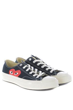Sneakers Comme des Garçons Play by Converse COMME des GARCONS PLAY | 5032245 | P1K111BLACK