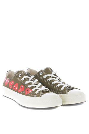 Sneakers Comme des Garçons Play by Converse COMME des GARCONS PLAY | 5032245 | P1K117KHAKI
