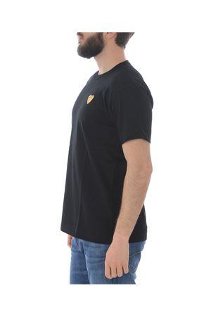 T-shirt Comme des Garçons Play COMME des GARCONS PLAY | 8 | P1T216BLACK