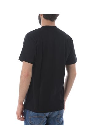 T-shirt Comme des Garcons play COMME des GARCONS PLAY | 8 | P1T230BLACK