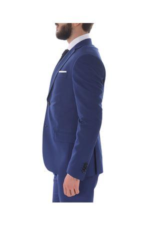Daniele Alessandrini dress in viscose blend