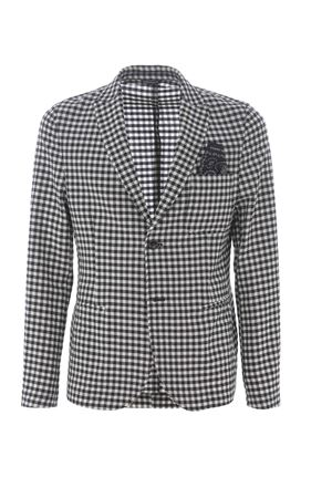 Giacca D. Alessandrini Homme D.A. HOMME   3   G2770S2189-1