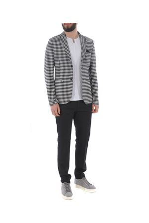Giacca D. Alessandrini Homme D.A. HOMME | 3 | G2770S2189-1