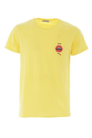 T-shirt D. Alessandrini Homme D.A. HOMME | 7 | M700428