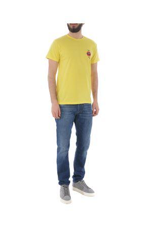 T-shirt D. Alessandrini Homme D.A. HOMME   7   M700428