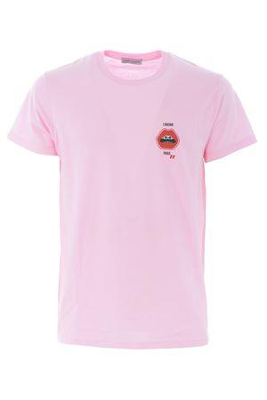 T-shirt D. Alessandrini Homme D.A. HOMME   7   M700458