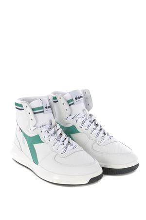 Sneakers hi-top Diadora Heritage mi basket h DIADORA HERITAGE | 5032245 | 174955C6849