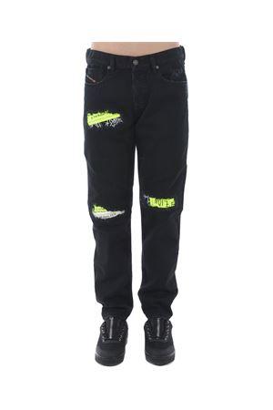 Jeans Diesel x Fedez Mharky DIESEL X FEDEZ | 24 | 00S752084TN-02