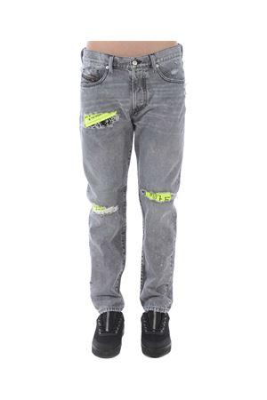 Jeans Diesel x Fedez Mharky DIESEL X FEDEZ | 24 | 00S752089AT-02